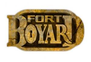 fortboyard